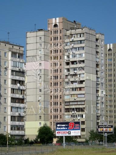 Квартира Руденко Ларисы, 10б, Киев, Z-749240 - Фото