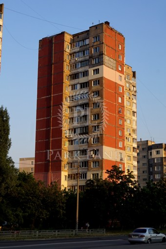 Apartment Raiduzhna, 5, Kyiv, Z-556202 - Photo