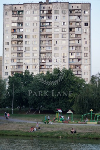 Apartment Raiduzhna, 9, Kyiv, N-21982 - Photo