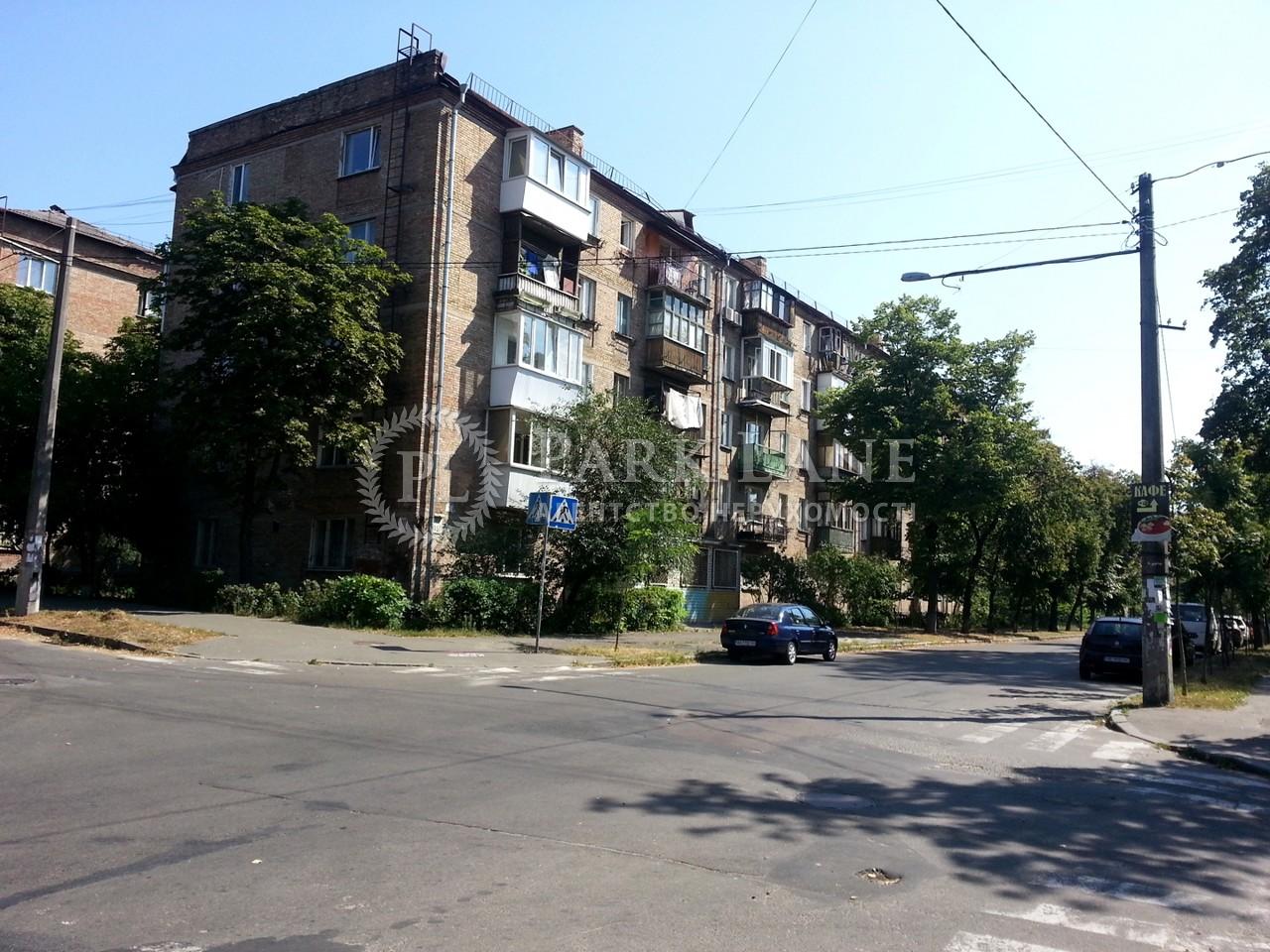 Квартира ул. Ружинская (Пика Вильгельма), 3/56, Киев, Z-450361 - Фото 2