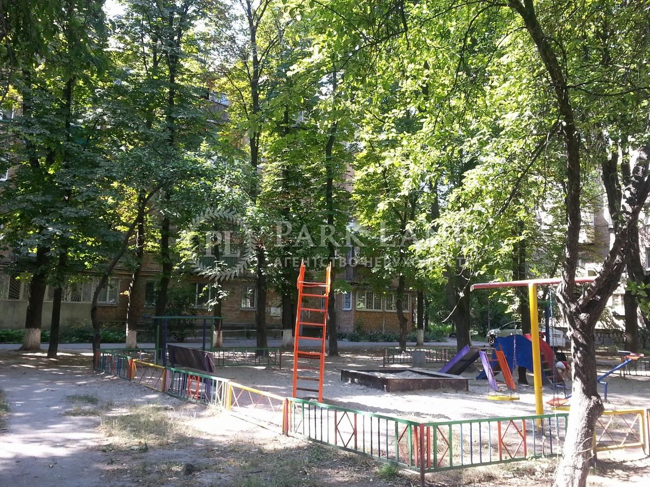 Квартира ул. Ружинская (Пика Вильгельма), 14, Киев, Z-513360 - Фото 3