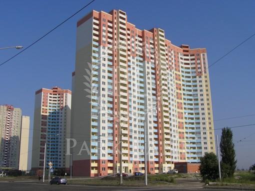Квартира Милославская, 2, Киев, Z-793952 - Фото
