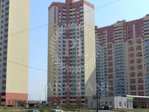 Apartment Myloslavska, 2б, Kyiv, Z-577571 - Photo