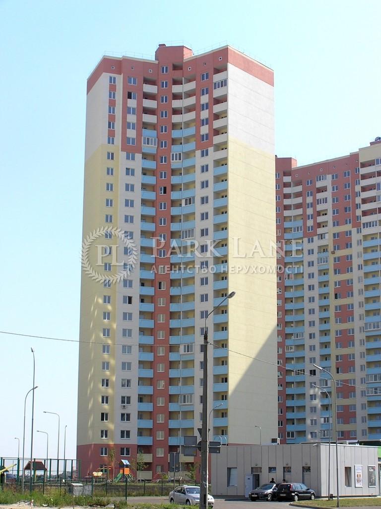 Квартира Z-577571, Милославская, 2б, Киев - Фото 2
