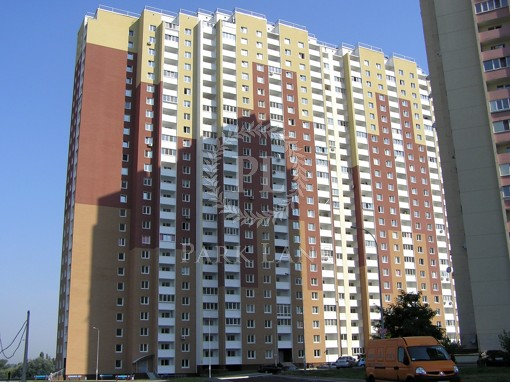 Apartment Myloslavska, 16, Kyiv, Z-526114 - Photo