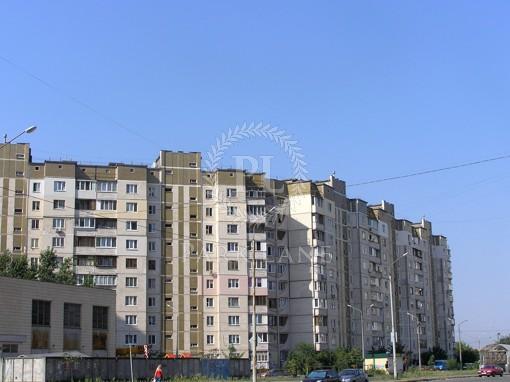 Квартира Милославская, 35, Киев, Z-784054 - Фото