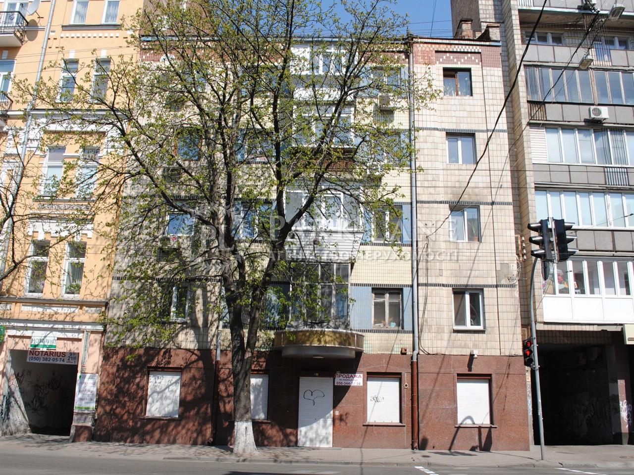Квартира ул. Большая Житомирская, 16, Киев, L-27583 - Фото 19