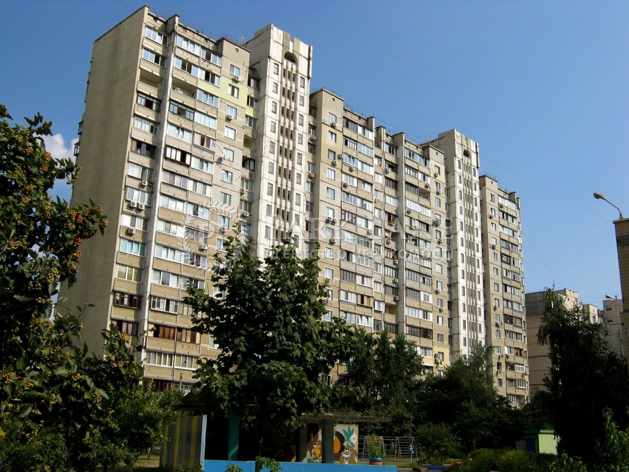 Квартира Бажана Николая просп., 28а, Киев, N-22957 - Фото 1