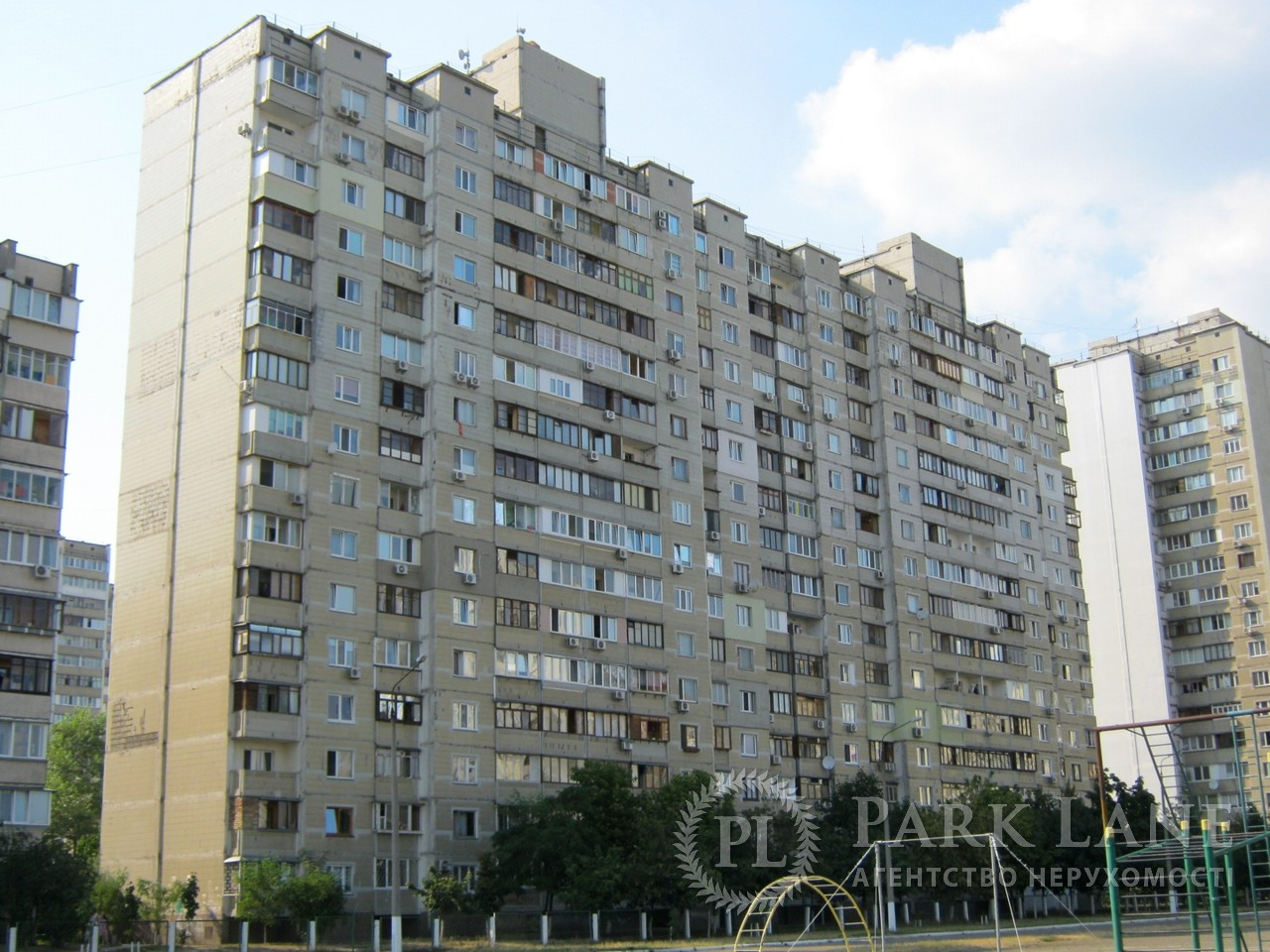 Квартира Бажана Николая просп., 28а, Киев, N-22957 - Фото 9