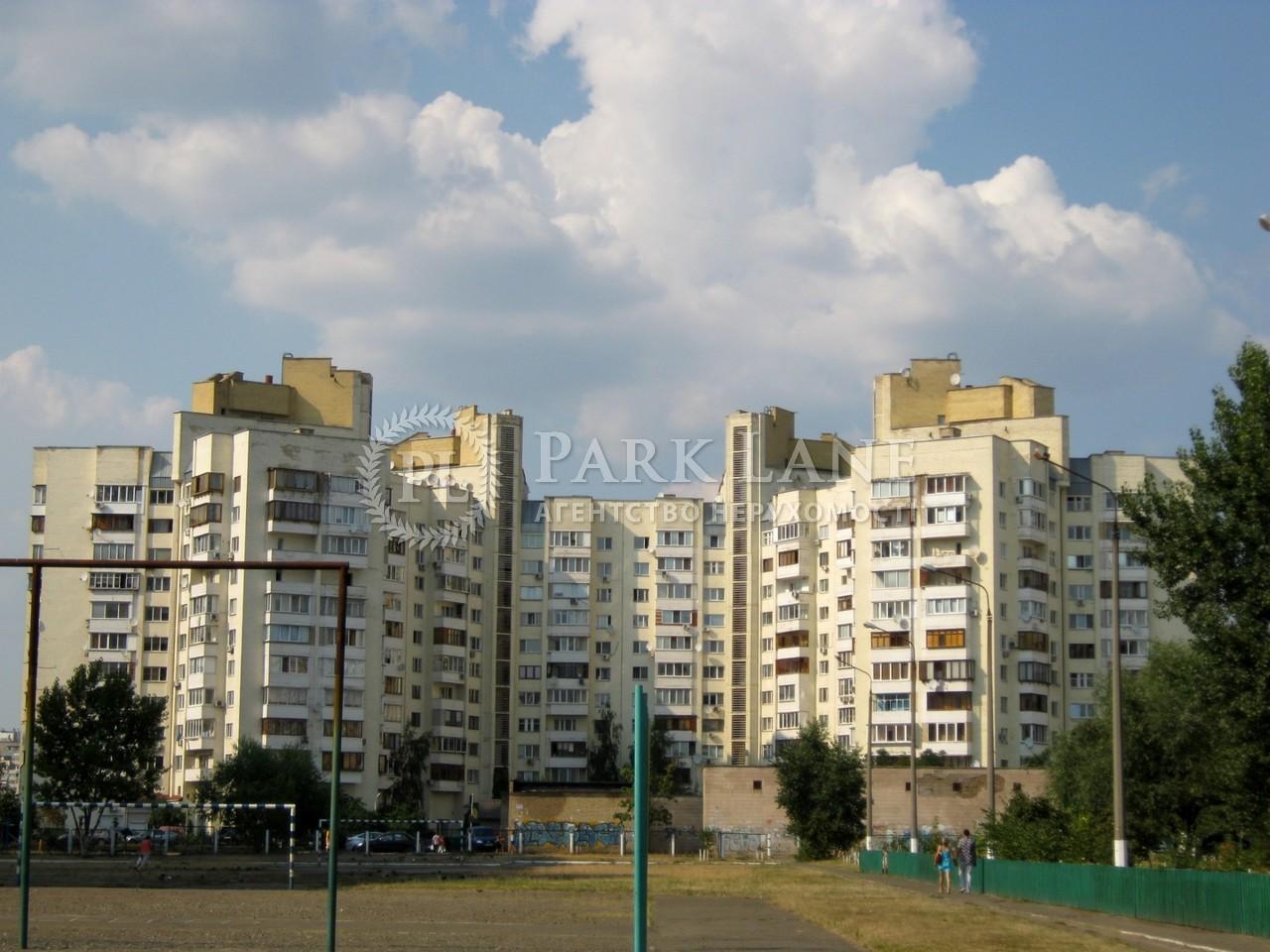 Квартира Бажана Николая просп., 30, Киев, Z-597718 - Фото 11