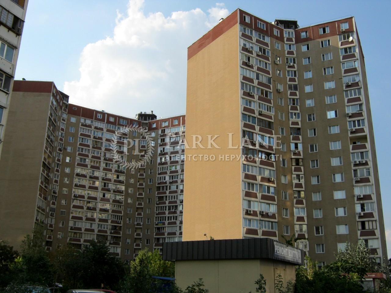 Квартира Бажана Николая просп., 36, Киев, B-60788 - Фото 23