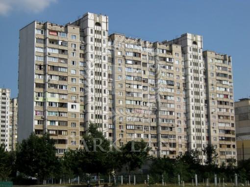 Квартира Вишняковская, 8а, Киев, Z-260055 - Фото