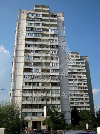 Квартира Ревуцкого, 42б, Киев, Z-558732 - Фото