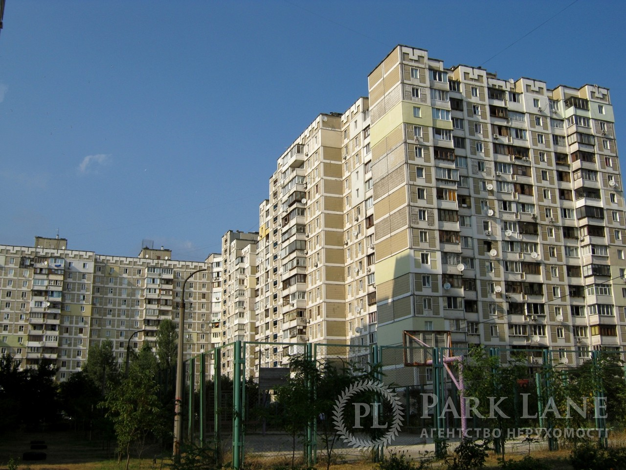 Квартира ул. Ревуцкого, 44, Киев, Q-1125 - Фото 1