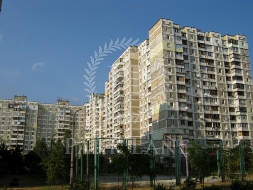 Квартира Ревуцкого, 44, Киев, Z-683320 - Фото