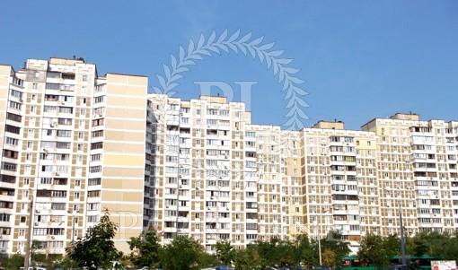Квартира Маяковского Владимира просп., 89, Киев, Z-783496 - Фото