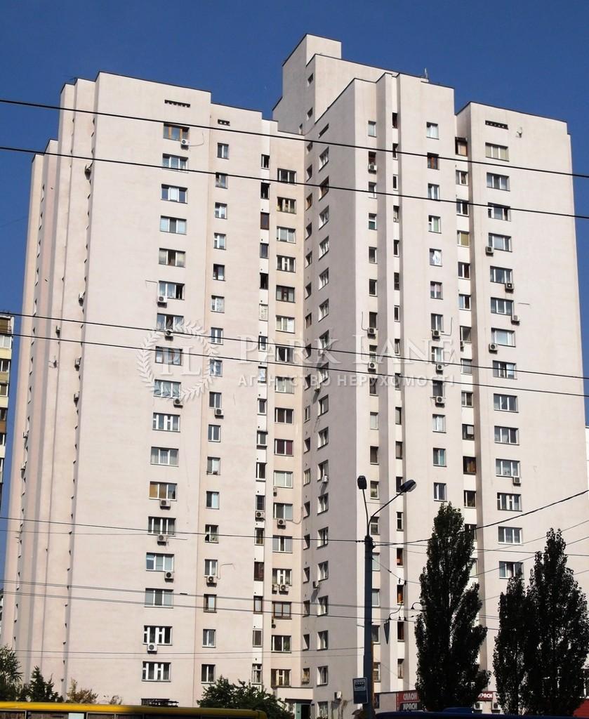 Квартира Маяковского Владимира просп., 97/15, Киев, Z-514122 - Фото 9