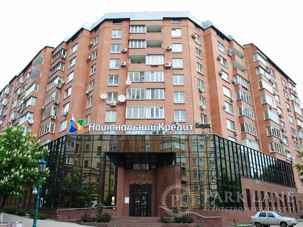 Квартира ул. Тургеневская, 52/58, Киев, P-2463 - Фото 1