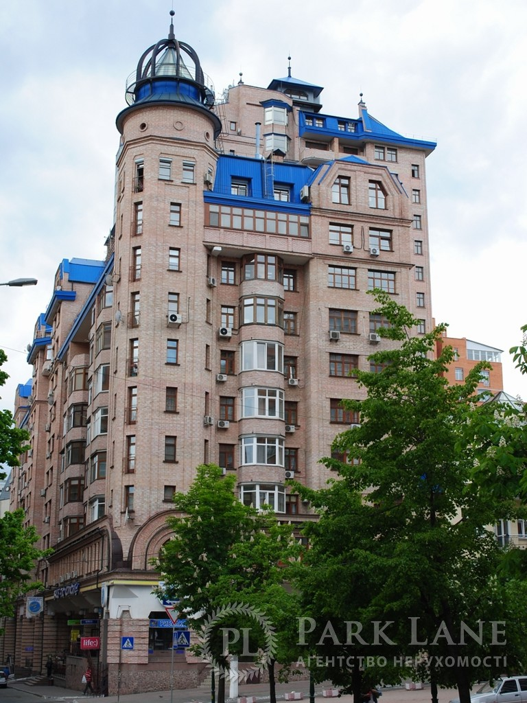Apartment Pavlivska St., 18, Kyiv, R-13125 - Photo 1