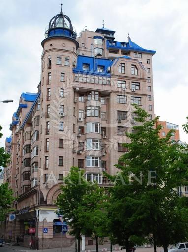 Квартира Павловская, 18, Киев, R-27282 - Фото