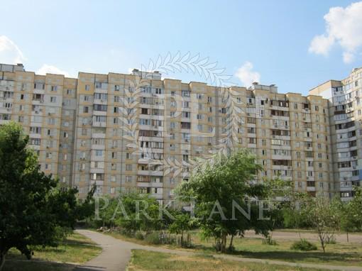 Квартира Руденко Ларисы, 21а, Киев, J-27621 - Фото