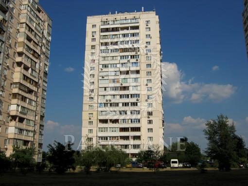 Квартира Вишняковская, 3, Киев, Z-681357 - Фото