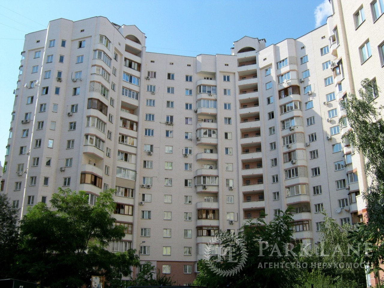 Квартира ул. Вишняковская, 9, Киев, L-28419 - Фото 13