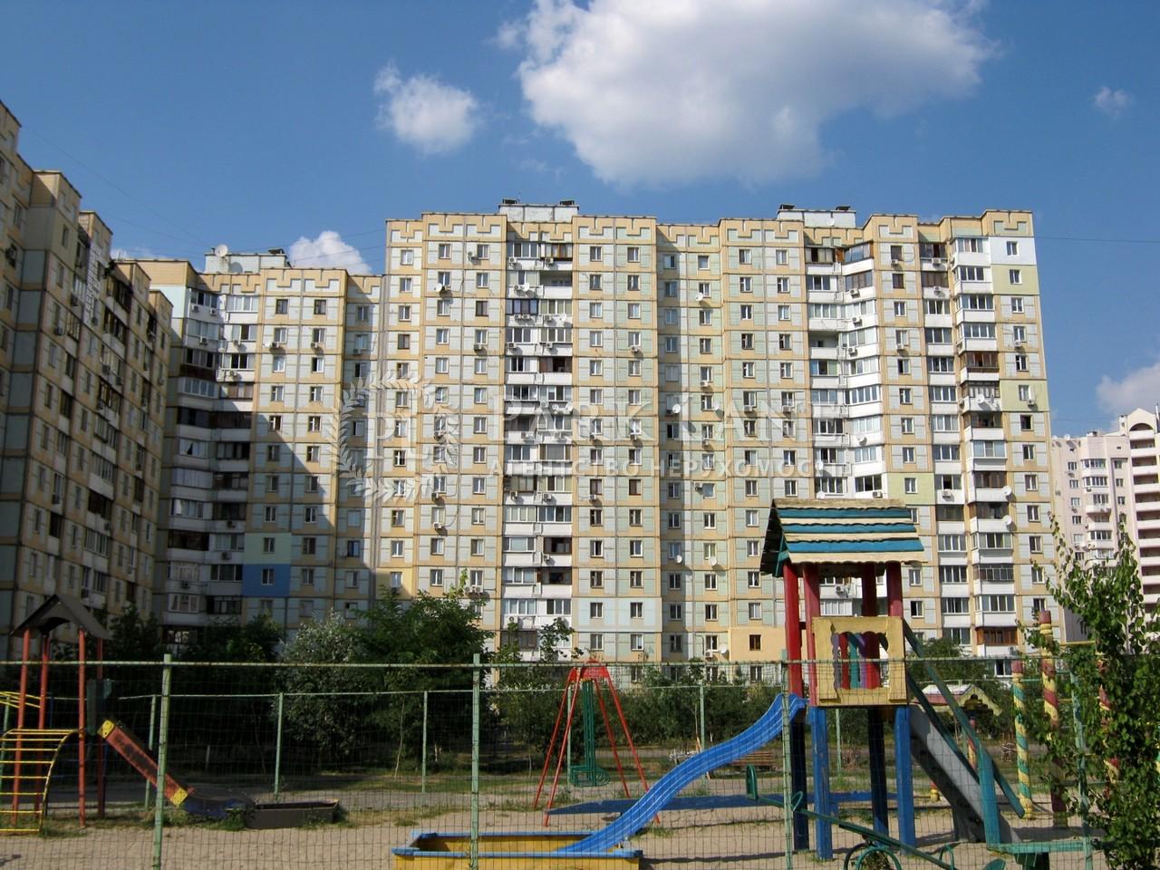 Квартира ул. Вишняковская, 13б, Киев, Z-790454 - Фото 3