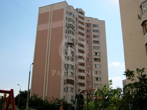 Квартира Вишняковская, 13в, Киев, R-25409 - Фото