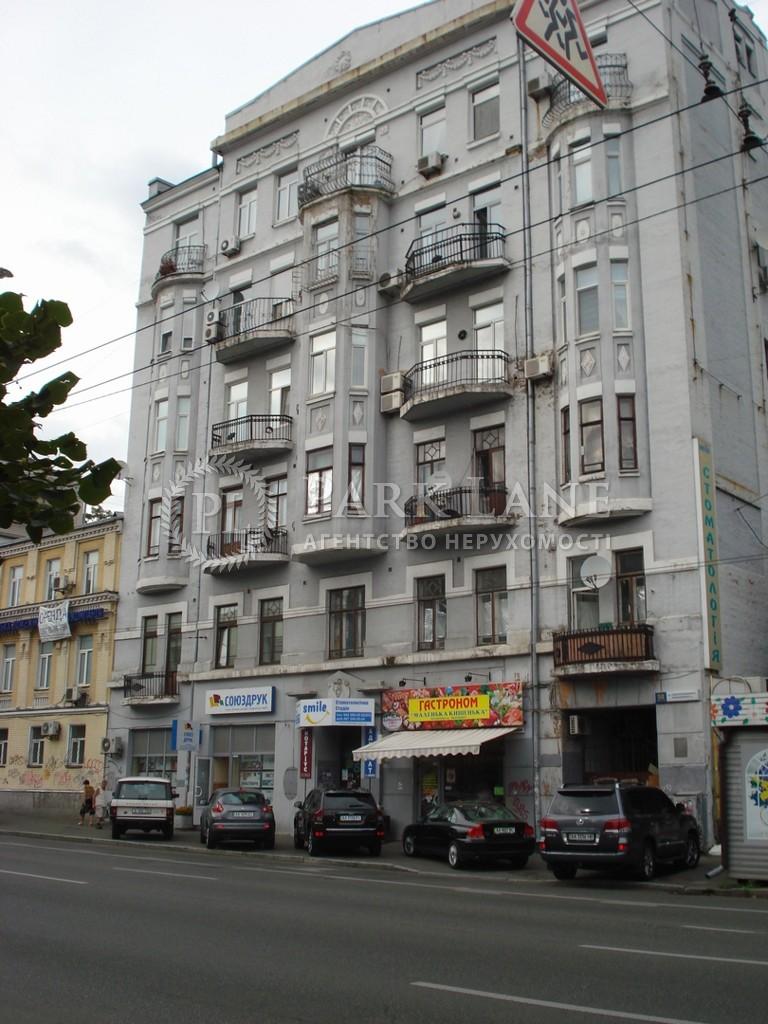 Квартира ул. Саксаганского, 58, Киев, F-34585 - Фото 29