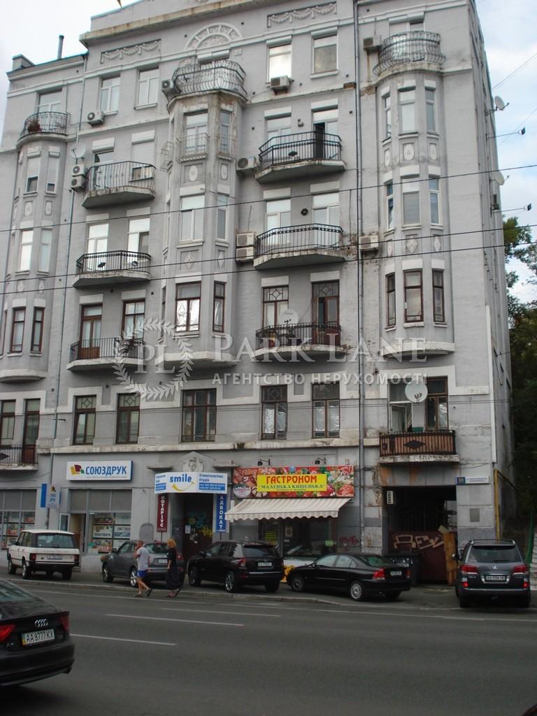 Квартира ул. Саксаганского, 58, Киев, F-34585 - Фото 30