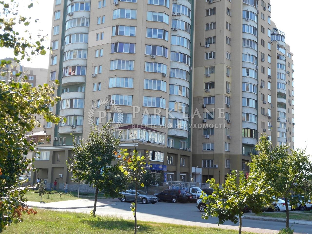 Квартира Героев Сталинграда просп., 22, Киев, R-35898 - Фото 3