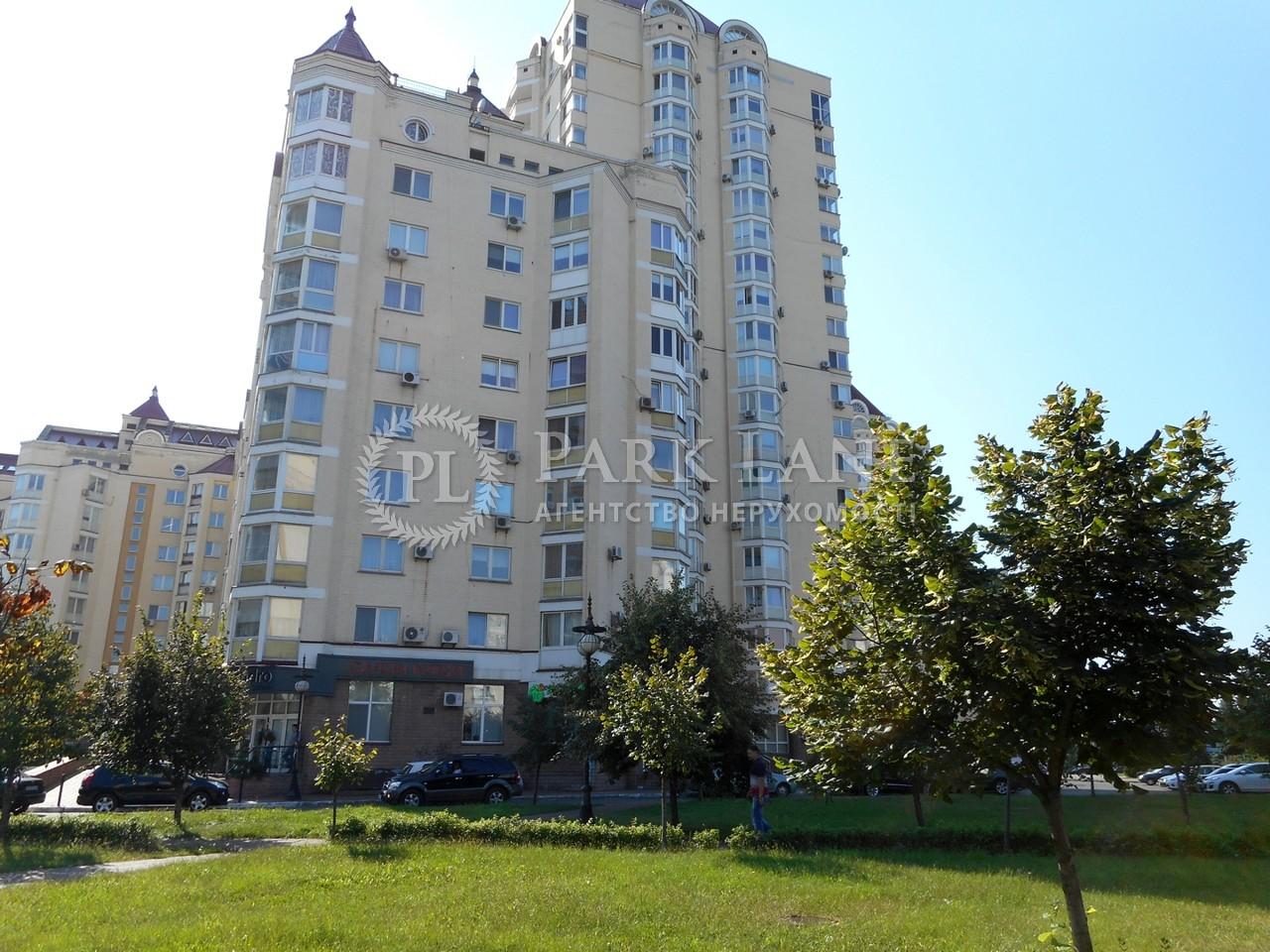 Квартира Героев Сталинграда просп., 24, Киев, E-14870 - Фото 16