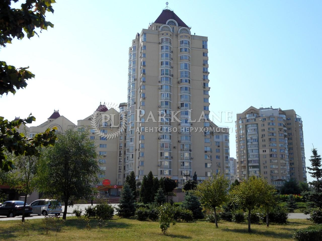 Квартира Героев Сталинграда просп., 24, Киев, E-14870 - Фото 1