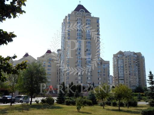 Квартира Героев Сталинграда просп., 24, Киев, Z-664120 - Фото