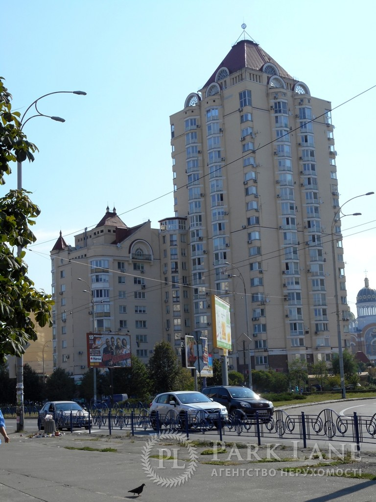 Квартира Героев Сталинграда просп., 24а, Киев, B-100865 - Фото 46