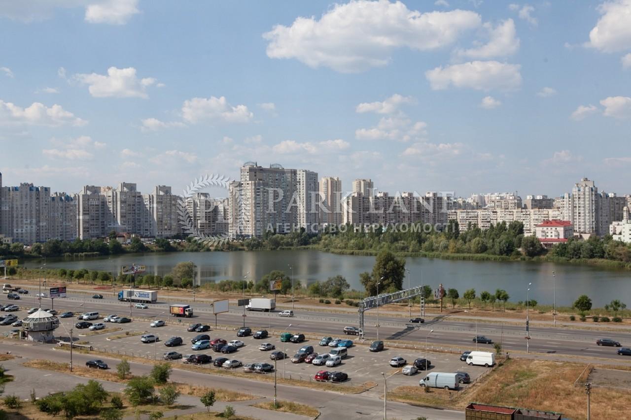 Квартира Бажана Николая просп., 36, Киев, B-60788 - Фото 18