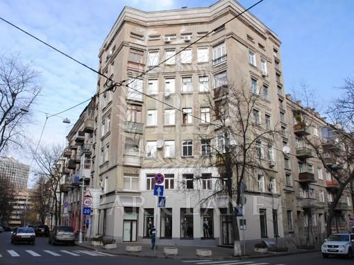 Квартира Гончара Олеся, 14/26, Киев, B-97934 - Фото