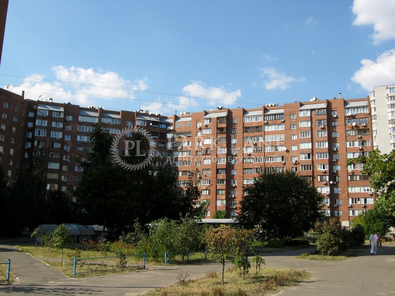 Квартира ул. Драгоманова, 17, Киев, Z-733714 - Фото 4