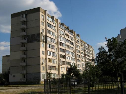 Квартира Кошица, 4а, Киев, Z-752243 - Фото