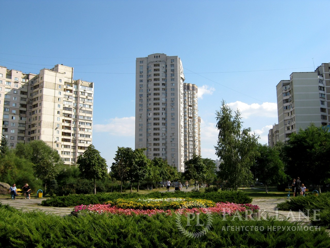 Квартира ул. Кошица, 9б, Киев, R-25694 - Фото 1