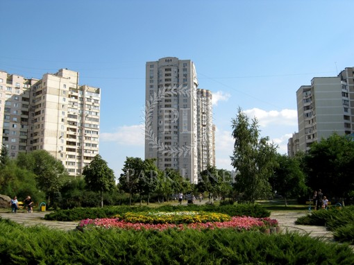 Квартира Кошица, 9б, Киев, R-25694 - Фото