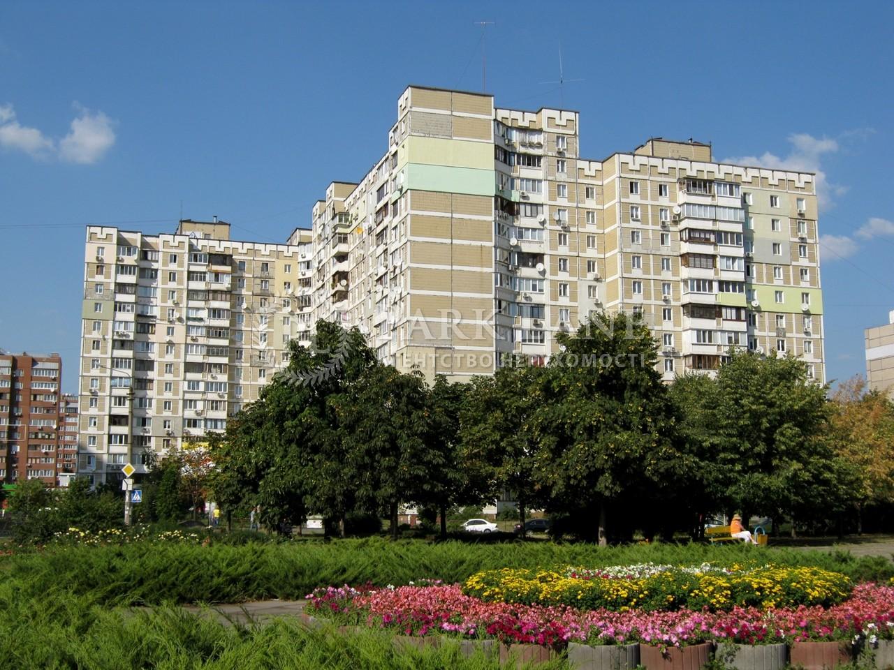 Квартира I-31931, Кошиця, 10/21, Київ - Фото 1