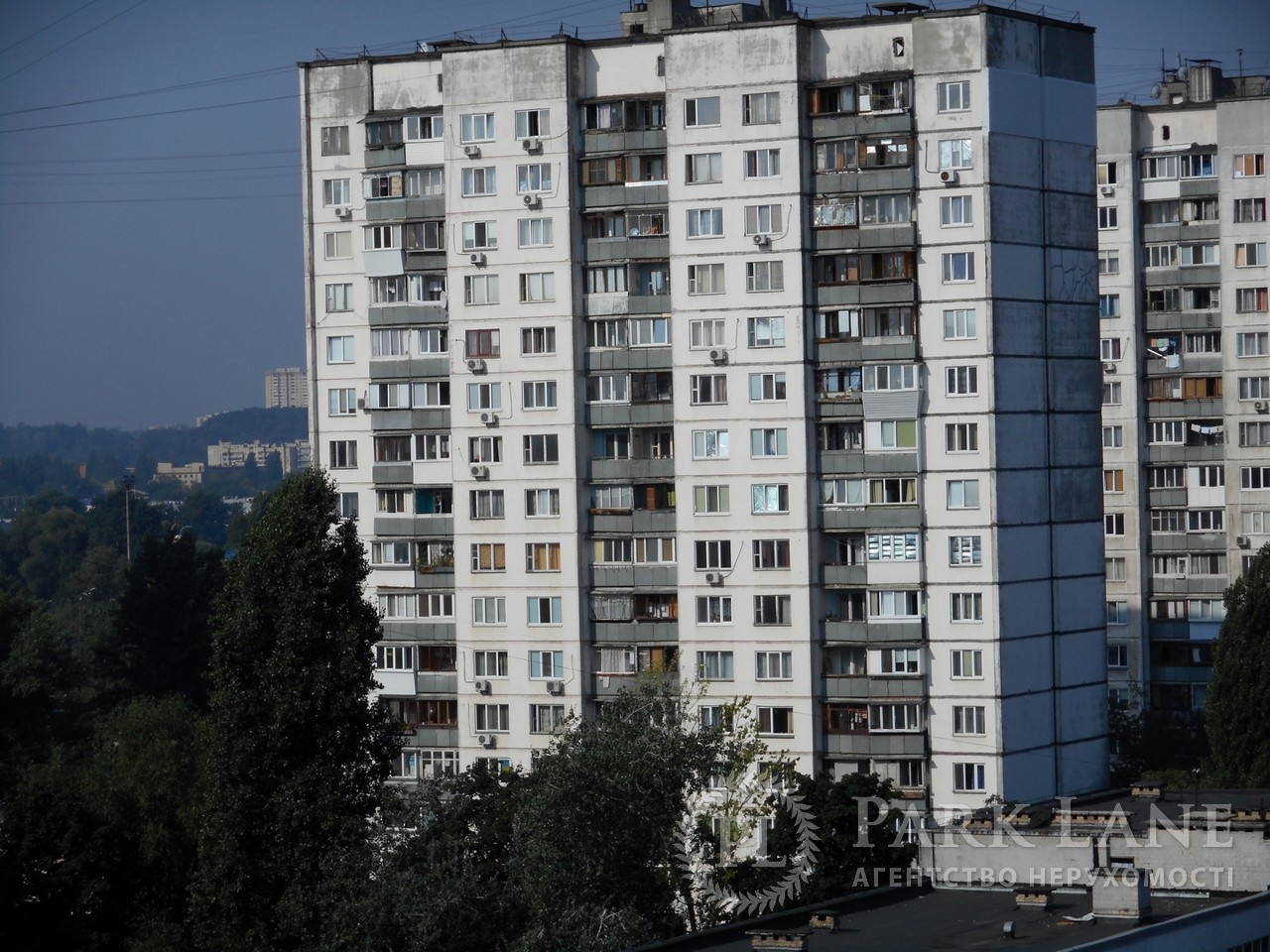 Квартира ул. Тимошенко Маршала, 1д, Киев, R-36449 - Фото 1