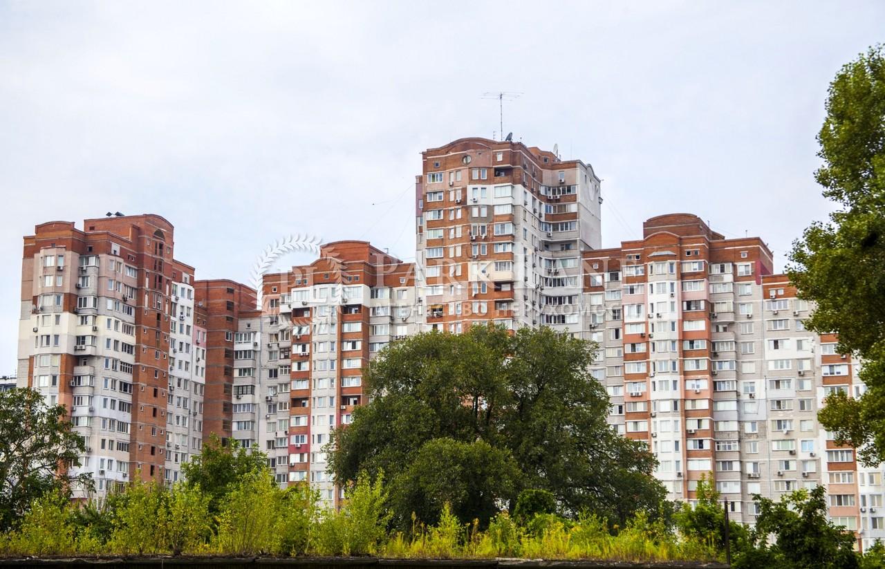 Квартира ул. Амосова Николая, 4, Киев, Z-578899 - Фото 1