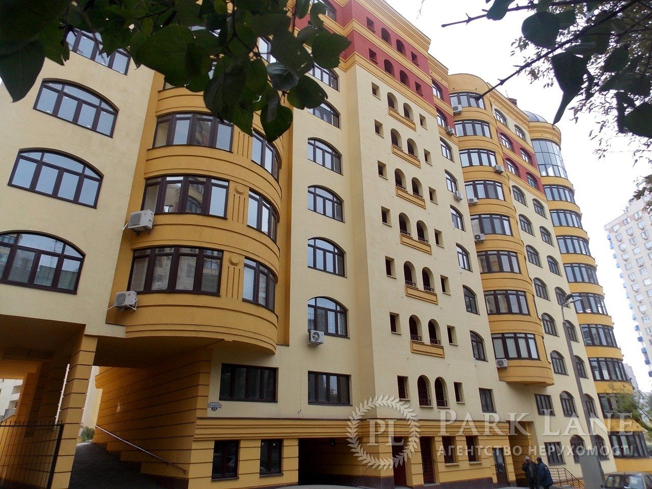 Квартира R-9400, Полтавская, 13, Киев - Фото 1