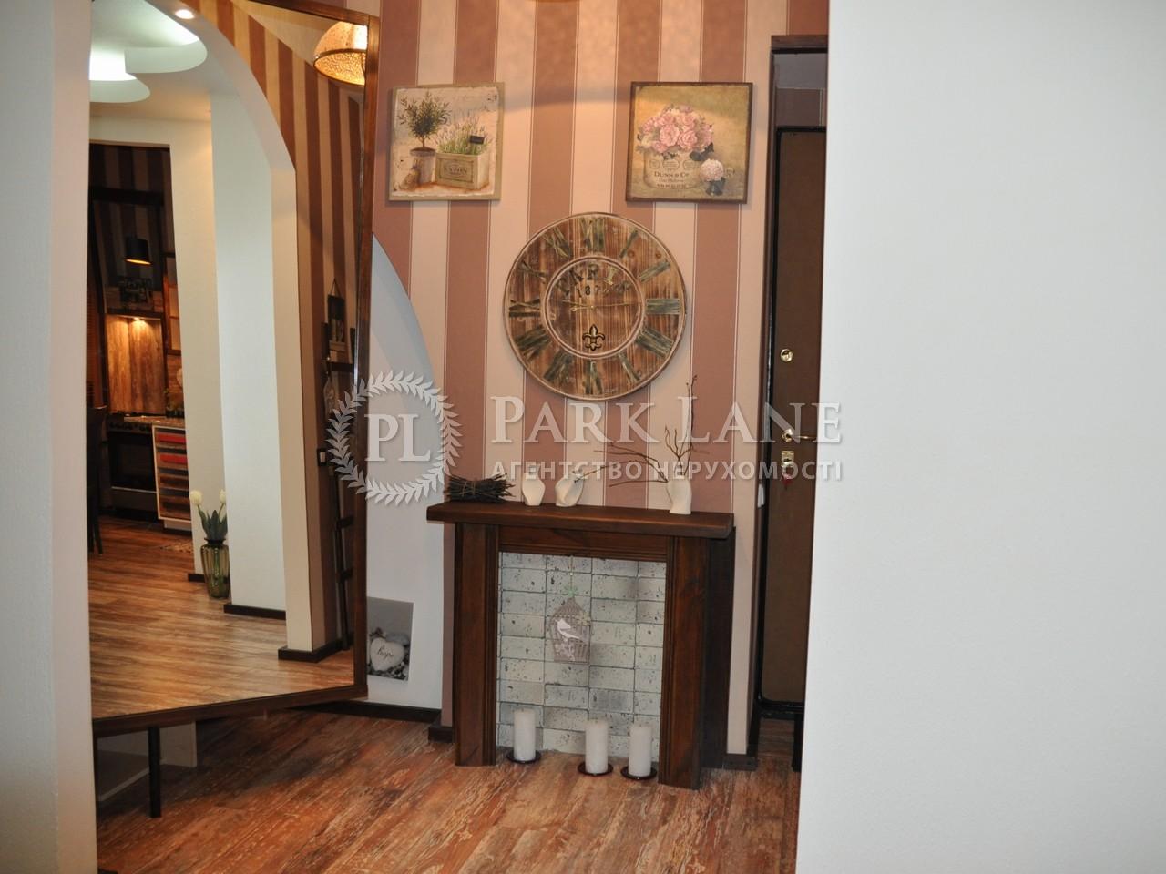Квартира ул. Грушевского Михаила, 28/2, Киев, C-88551 - Фото 9