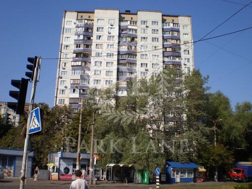 Квартира Якубовского Маршала, 11, Киев, I-30432 - Фото
