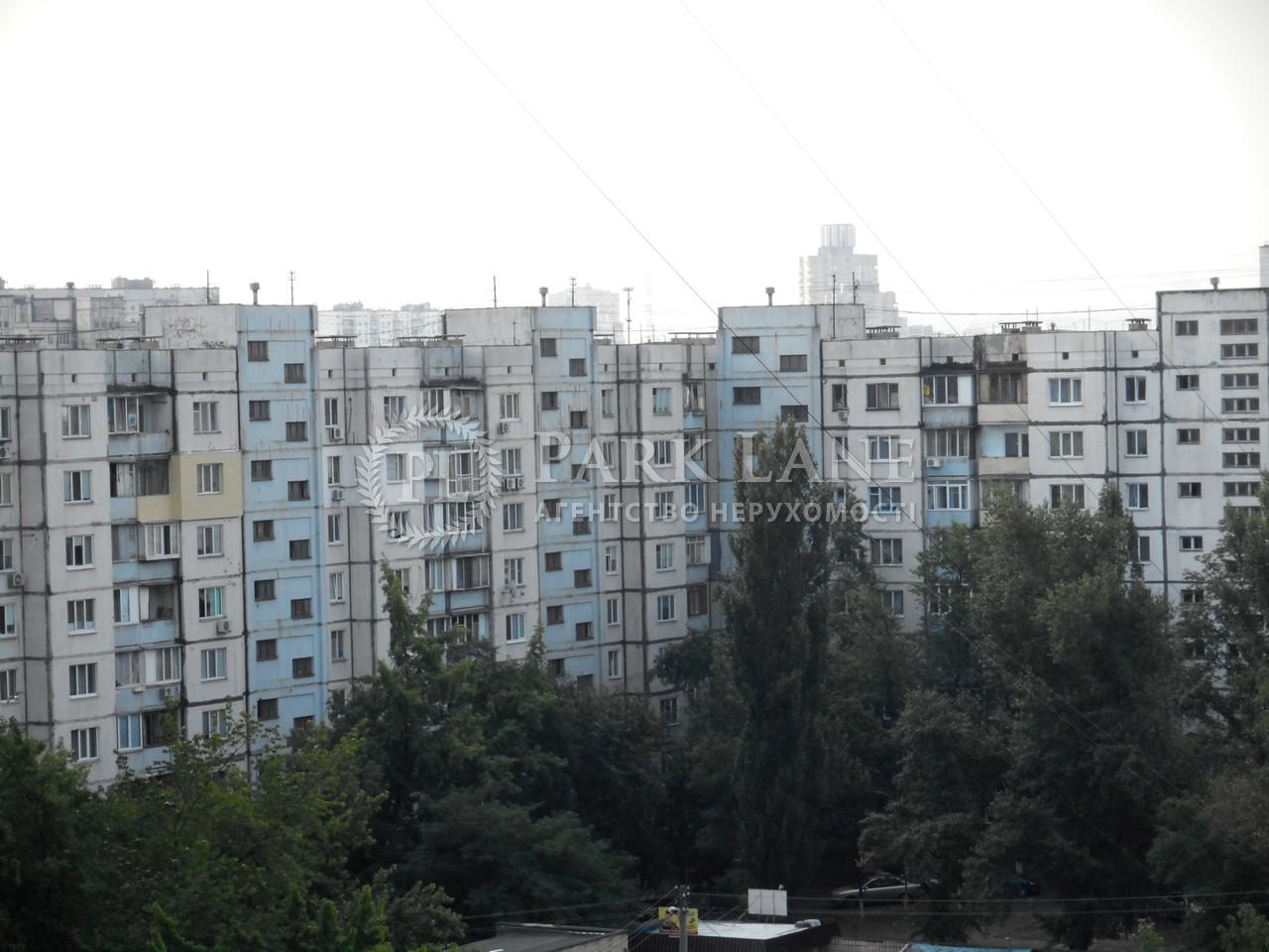 Квартира ул. Тимошенко Маршала, 11а, Киев, Z-305862 - Фото 1