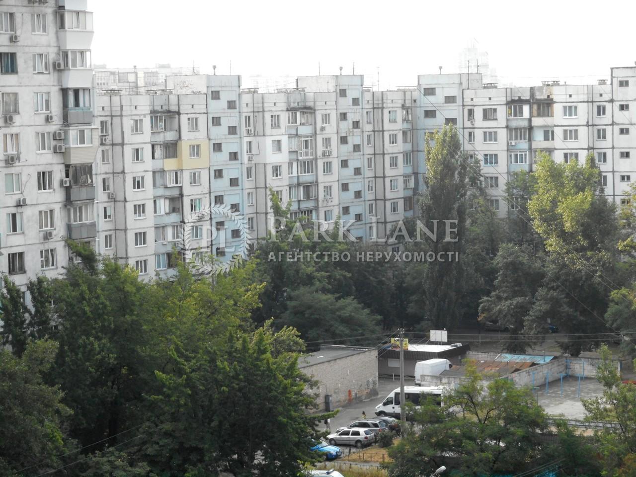 Квартира ул. Тимошенко Маршала, 11а, Киев, Z-305862 - Фото 2